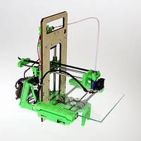 3D-принтеры МастерКит Модульный 3D принтер-конструктор 3D-СТАРТ