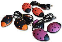 Электрическая сушка для обуви