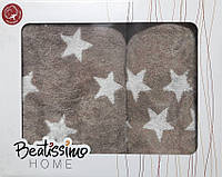 Набор махровых полотенец Beatissimo №3