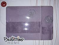 Набор махровых полотенец Beatissimo №8