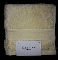 Салфетка (полотенце) 30*30 Kassatex yellow