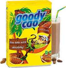 Какао Goody Cao 800гр Германия