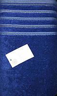Полотенце махровое  Zuco blue