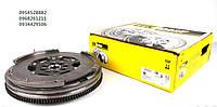 Демпфер сцепления VW LT 2.5TDI (61-80kw) (с выступом) LUK 415019110