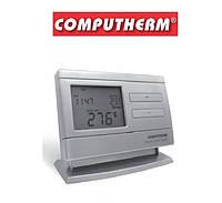 COMPUTHERM Q8 RF Tx беспроводной недельный терморегулятор - передатчик