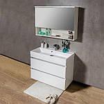 Мебель для ванной комнаты Sherman от Fancy Marble (Буль-Буль)