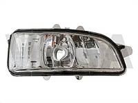 Volvo V40 13-14 правый поворотник в зеркало вставка указатель поворота индикатор