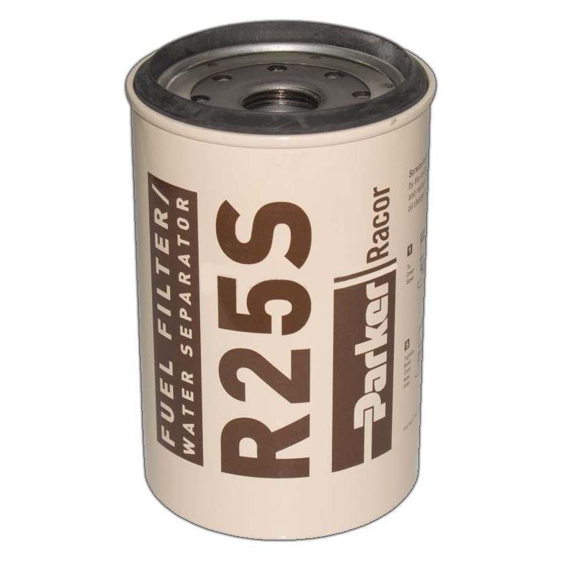 Фильтрующий элемент Parker Racor R25S 2 мкм.