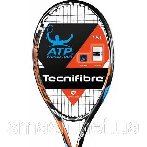 Теннисная ракетка Tecnifibre T-Fit Power 280