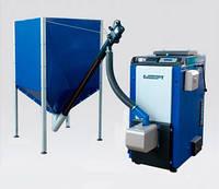 Пеллетный твердотопливный котел Elektromet EKO-PE 35 кВт