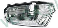 VW Crafter 2006- Левая фара поворота в зеркало вставка индикатор