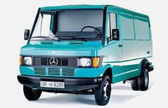 Mercedes 714