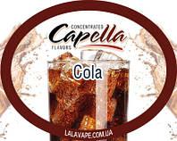 Ароматизатор Capella Cola (Кола) 4oz (120ml)