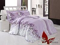Комплект постельного белья R2034 lilu