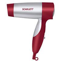 Фен электрический Scarlett SC-072, 1200 Вт