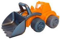Трактор игрушечный Максик 0960