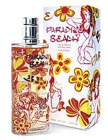 Женская парфюмированная вода Paradise Beach Estelle Vendome 100ml