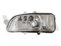 Volvo V40 13-14 левый поворотник в зеркало вставка указатель поворота индикатор