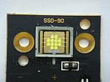 LED диод LED CST-90  75w для Ablelite XPRO 75S Led spot head, фото 2