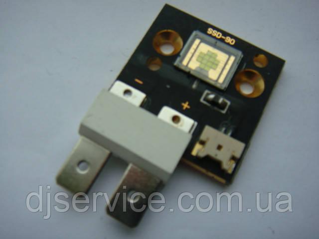 LED диод LED CST-90  75w для Ablelite XPRO 75S Led spot head