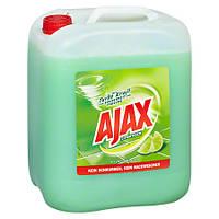 Ajax Универсальное средство  для всех видов поверхности  10 л