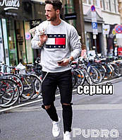 СВИТШОТ МУЖСКОЙ 46-50 НОВИНКА 2018