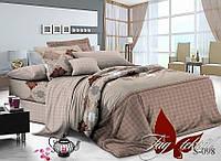 Комплект постельного белья с компаньоном S-098