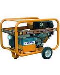 Бензогенератор Benza ЕS 5000/4.8-5.0 кВт (электрический/ручной стартер)