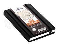 Блокнот для набросков 10,2*15,2см Canson Universal 96г/м 112л. CON-200006455R