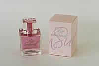 Женская парфюмированная вода Pure Sensual Karen Low 100ml
