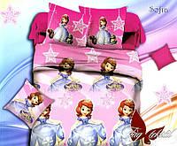 Комплект постельного белья Sofia