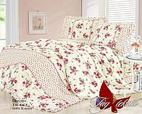 Комплект постельного белья с компаньоном TM-402Z