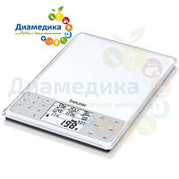 Весы кухонные для диетического питания Beurer DS 61, (Германия)