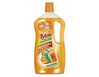 """Универсальная жидкость для уборки с ароматом """"Апельсин"""" - Tytan 1000мл"""