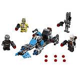 Конструктор 75167 LEGO Star Wars Спідер мисливців за головами, фото 3