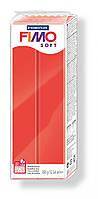 Полимерная глина пластика FIMO Soft 350 г, индийский красный №24