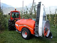 Предвесенняя работа в саду. Борьба с болезнями и подкормка деревьев.