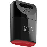 Flash Silicon power Touch T06 64Gb USB флешка
