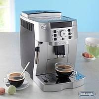 Кофе машина Delonghi ECAM 22.110 B отдельно стоящая