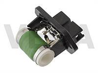 Fiat Multipla резистор воздуходувки печки