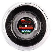 Теннисные струны  Yonex Polytour Tough 125 Black 200м