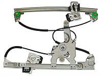 Skoda Octavia 96- передний левый электрический стеклоподъемник двери механизм