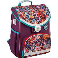 Рюкзак (ранец) школьный каркасный Kite мод 529 Bright K16-529S-1