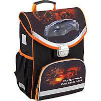 Рюкзак (ранец) школьный каркасный Kite мод 529 Speed K16-529S-3