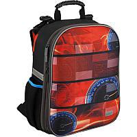 Рюкзак (ранец) школьный каркасный Kite мод 531 Auto K16-531M-5