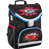 Рюкзак (ранец) школьный каркасный Kite мод 529 Hot Wheels HW16-529S