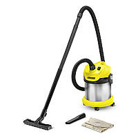 Пылесос Karcher WD (MV) 2 Premium Basic