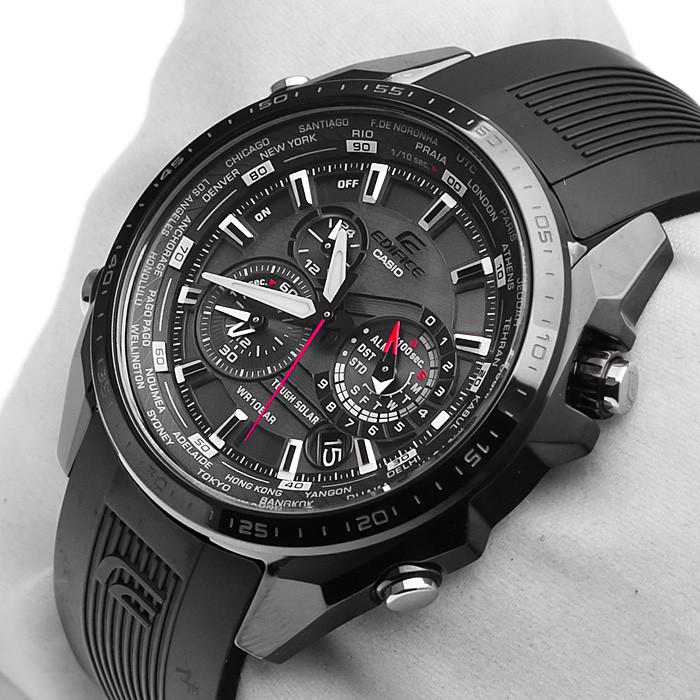 Часы Casio Edifice  EQS-500C-1A1 В.