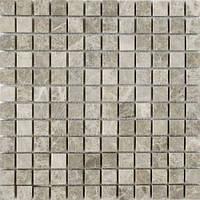 Мозаика из натурального камня бежевая Vivacer SPT124