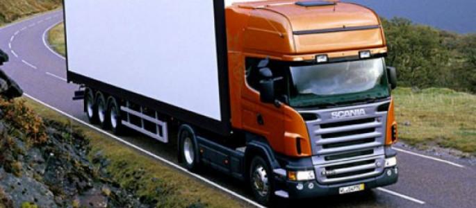Вантажні перевезення з України в Іспанію